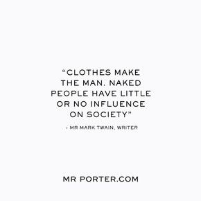 Mr Porter's Page | BoF Careers | The Business of Fashion