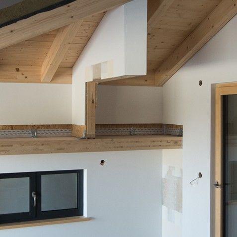 Holzhausbau mit den Profis. Nicht weit von Ingolstadt