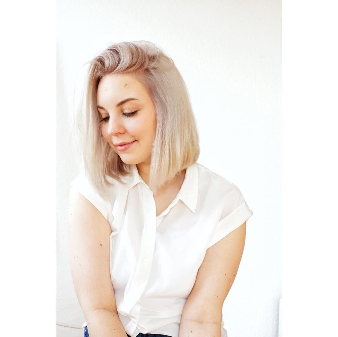 Haare An Der MeuSe