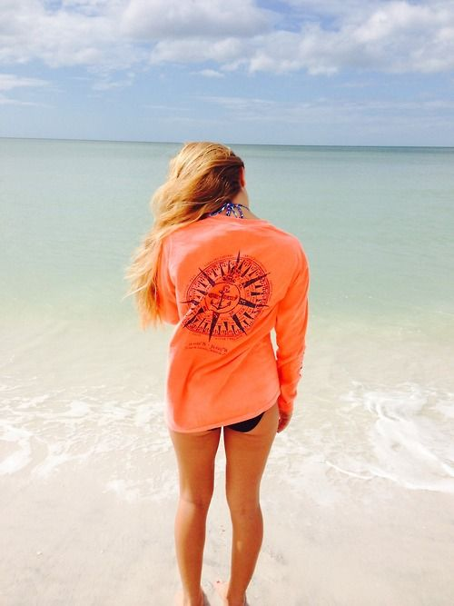 Love the orange!!!