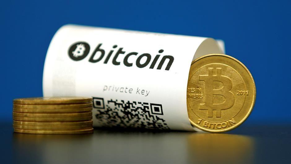 Bitcoin árfolyam (BTC/USD) - nevetadokabornak.hu