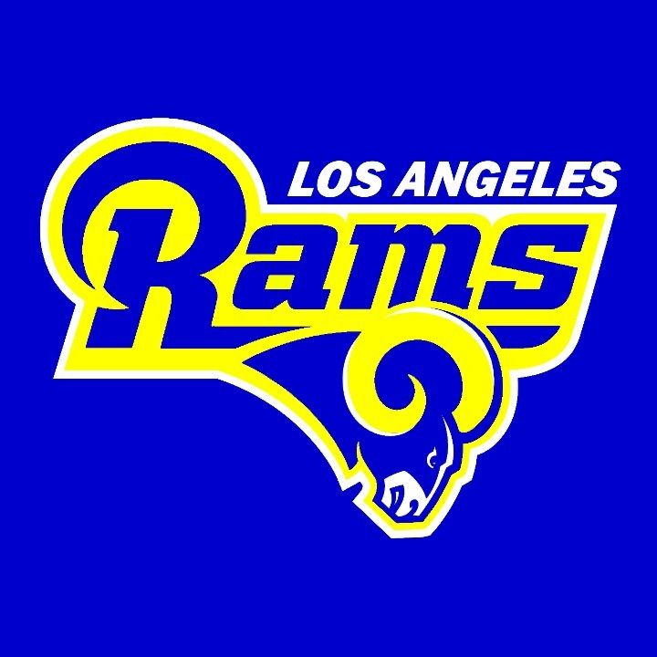 Barring Any Setbacks Chargers Will Likely Join Rams In Los Angeles Los Angeles Rams Logo Los Angeles Rams St Louis Rams