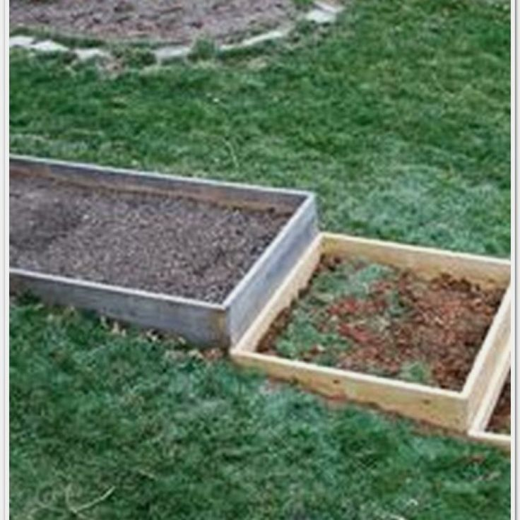 Garden bed and planter ideas is part of Raised garden beds diy, Raised bed garden design, Garden beds, Raised garden designs, Creative raised garden beds, Easy raised garden bed - Garden bed and planter ideas  Diy & Decor Selections