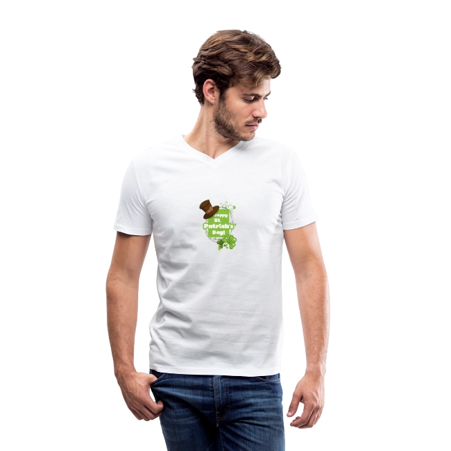 Pin On Happy St Patrick S Day Lucky Charm T Shirts