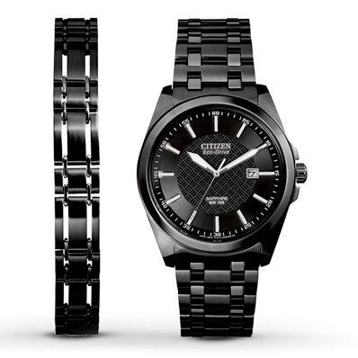 Citizen Mens Watch Matching Bracelet Bm7105 53e