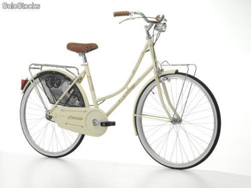 Bicicleta De Paseo Vintage Cinzia Classic Cool Bike Designs