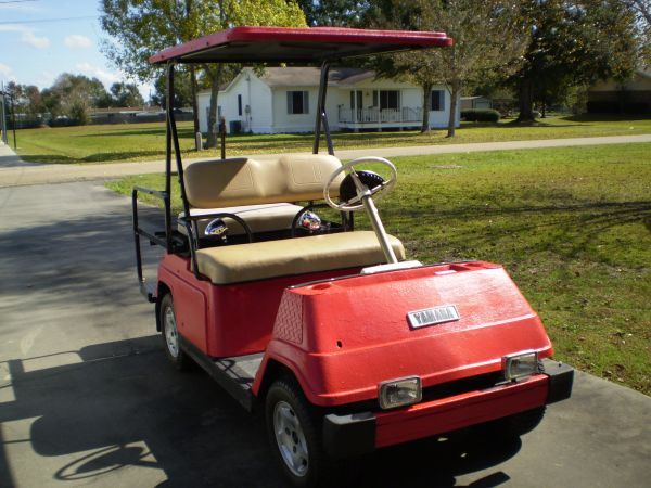 Ca1f2b18d91dbd044966b2648b7450ec Jpg 600 450 Golf Carts Yamaha Golf Carts Golf