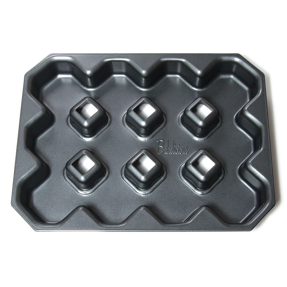 Crispy Corners Non Stick Baking Pan Kitchenware Bakeware