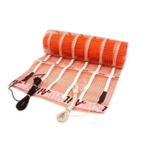 Idealheat Usa 10 Ft X 20 In 110 Volt Radiant Floor Heating Mat Rsg 20 100 110m At The Home Depot Radiant Floor Heating Radiant Floor Heated Floors