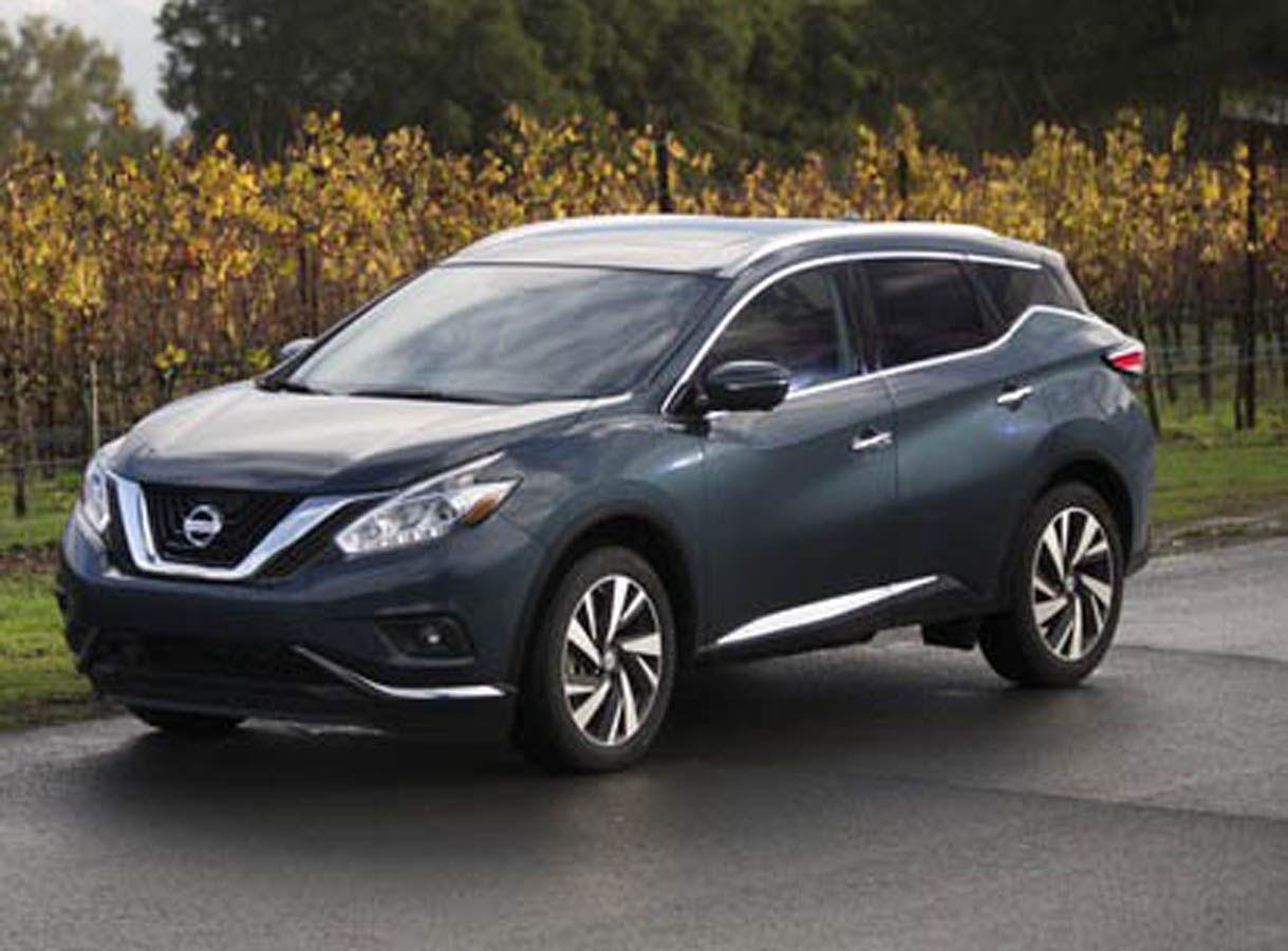 نيسان مورانو تتلقى جرعة قوية من التجسينات لعام 2018 موقع ويلز Nissan Murano Nissan Car