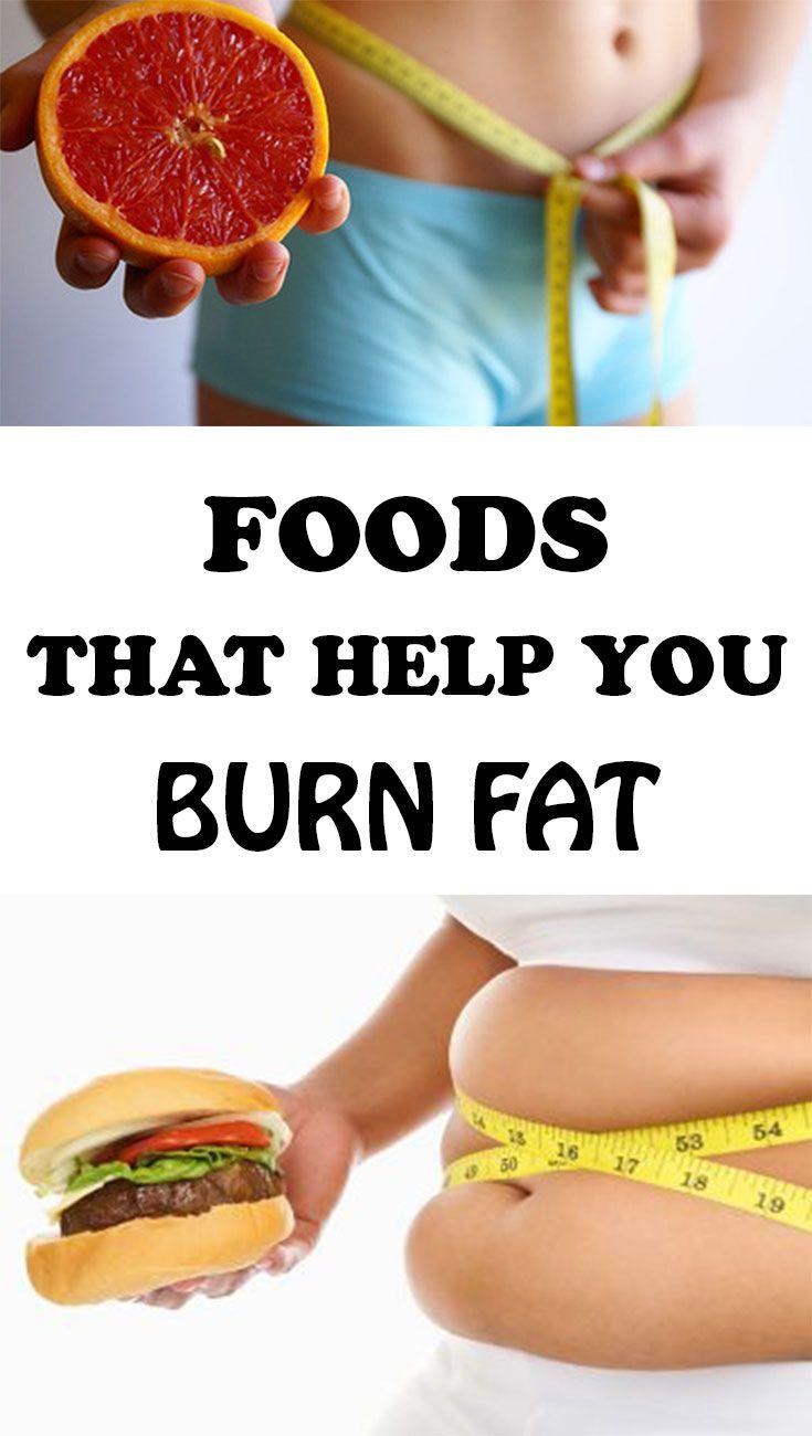 Burn fat right
