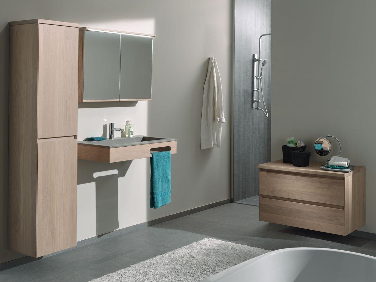 Badkamermeubel Met Waskom : Badkamermeubel voor waskom google zoeken bathroom