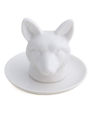 Fox Ring Holder - ShoeMint