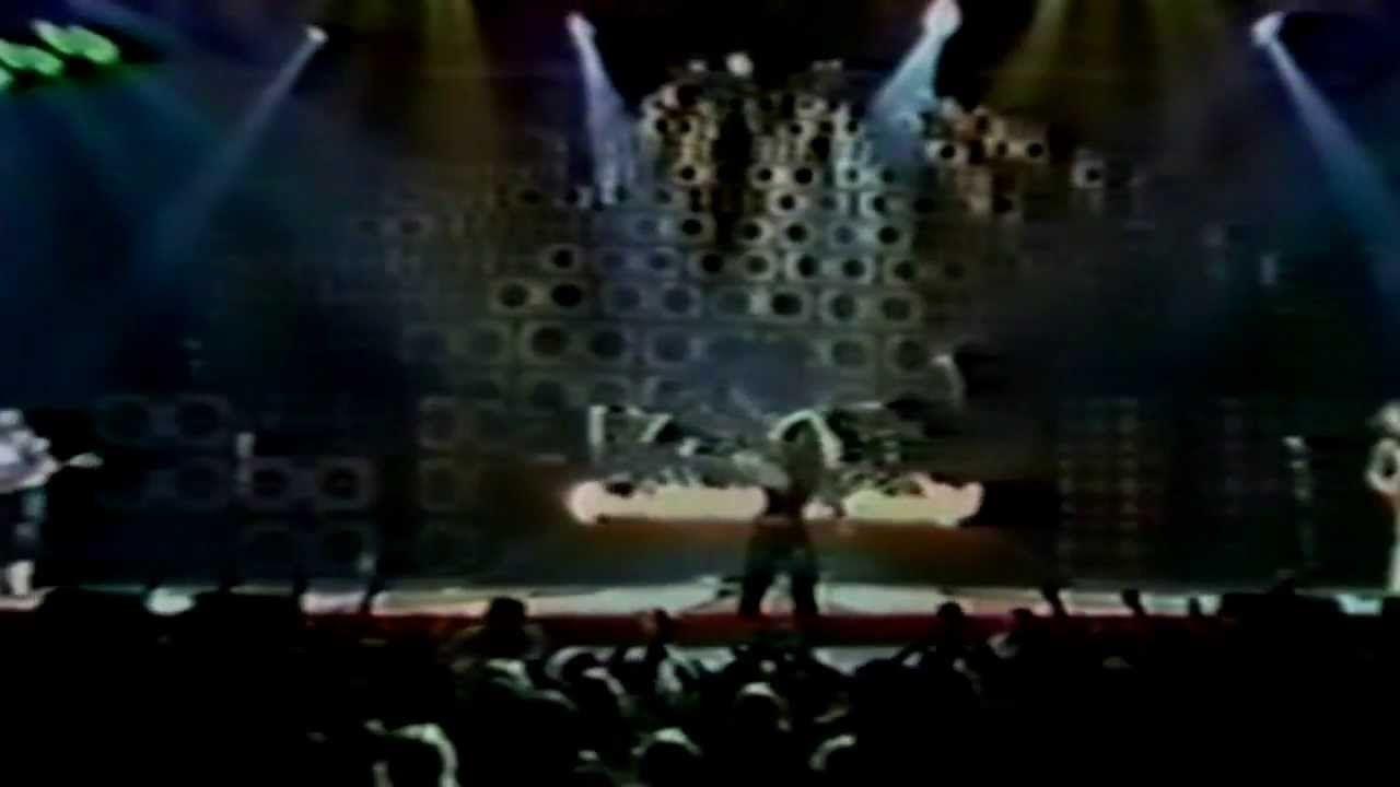 Van Halen Live In Largo 1982 Full Concert Van Halen Concert Halen