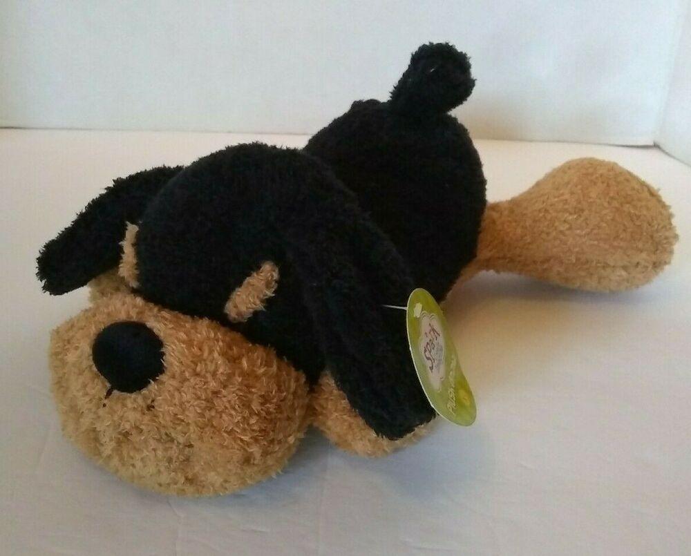 Walmart Spark Puppy Dog Plush Rottweiler Brown Black 12 In Stuffed