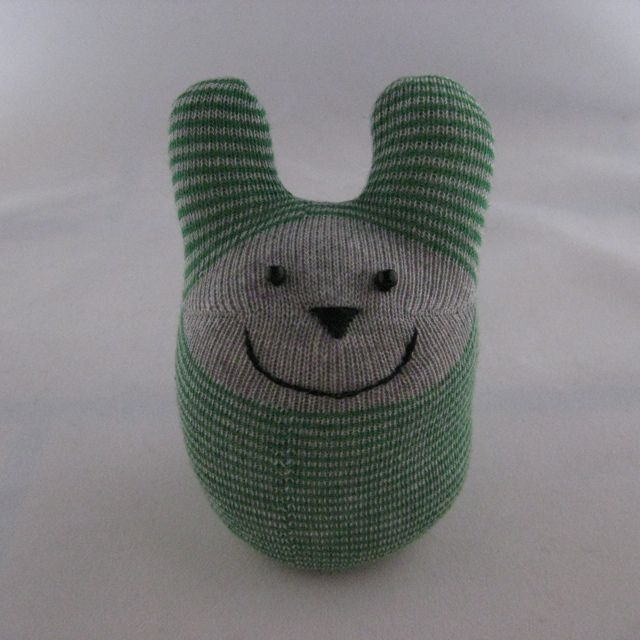 iMake Sock Monster by iMakeGuernsey, via Flickr | crafts