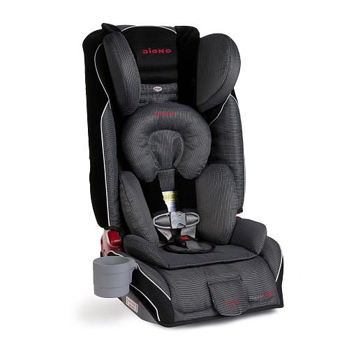 Diono Radian RXT Convertible Car Seat - Shadow - Diono - Babies