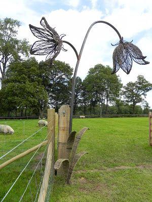 Tom Hare, Willow man UK Native Seed Hub at Wakehurst Place