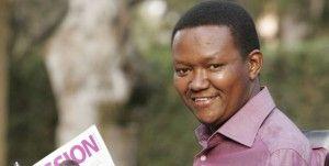 "KIDERO is still ""settling"" , Here's What Alfred Mutua Has Done in Machakos This Year | Kenyabwala"