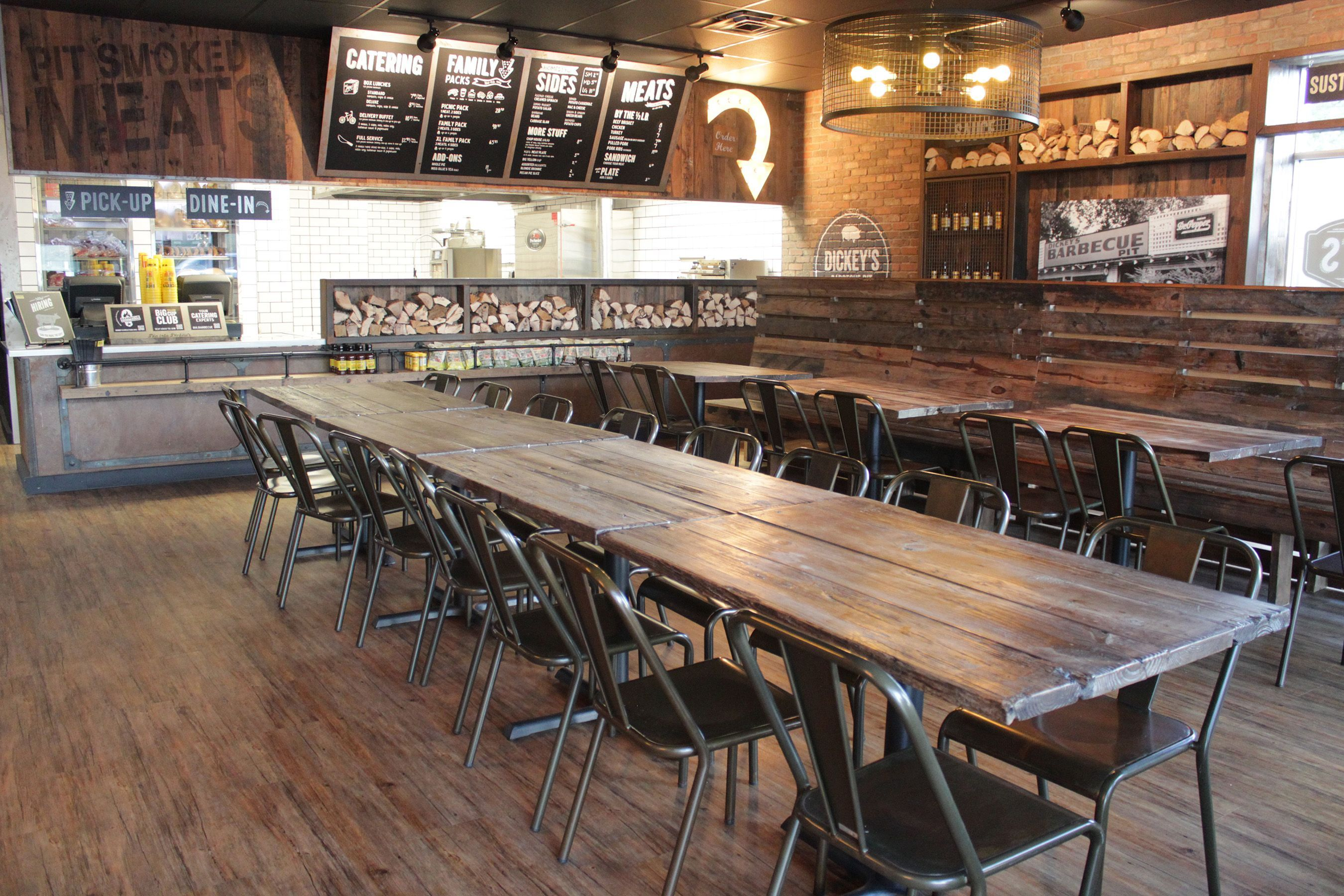 Image Result For Texas Barbecue Restaurants Design Bbq