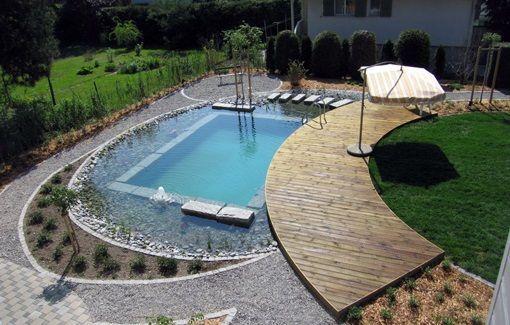Zwemvijver google zoeken tuin tuin zwemvijvers en for Tuinvijvers aanleggen