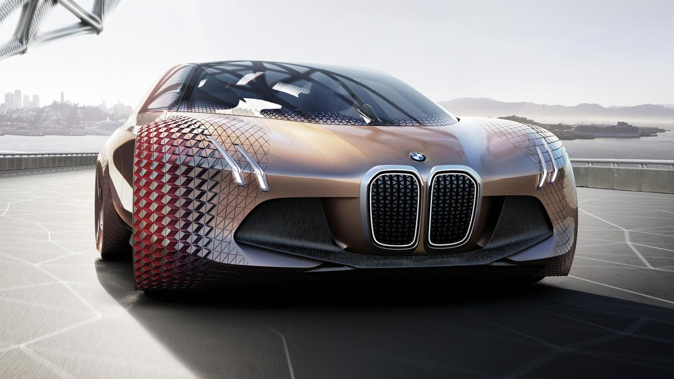 In the midst of celebrating its 100th anniversary #BMW