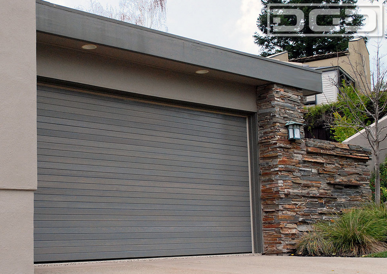 Unique Garage Door Ideas 10