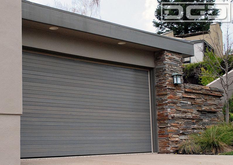 Garage Door Ideas Modern Garage Doors Contemporary Garage Doors