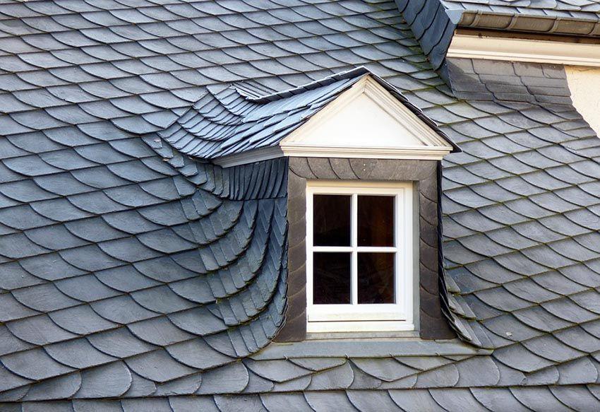 Déco : Types de toits (Matériaux et matériaux de toiture Ultimate Guide) (avec images) | Toit en ...