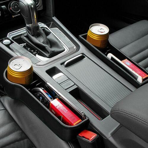Car Seat Gap Pocket