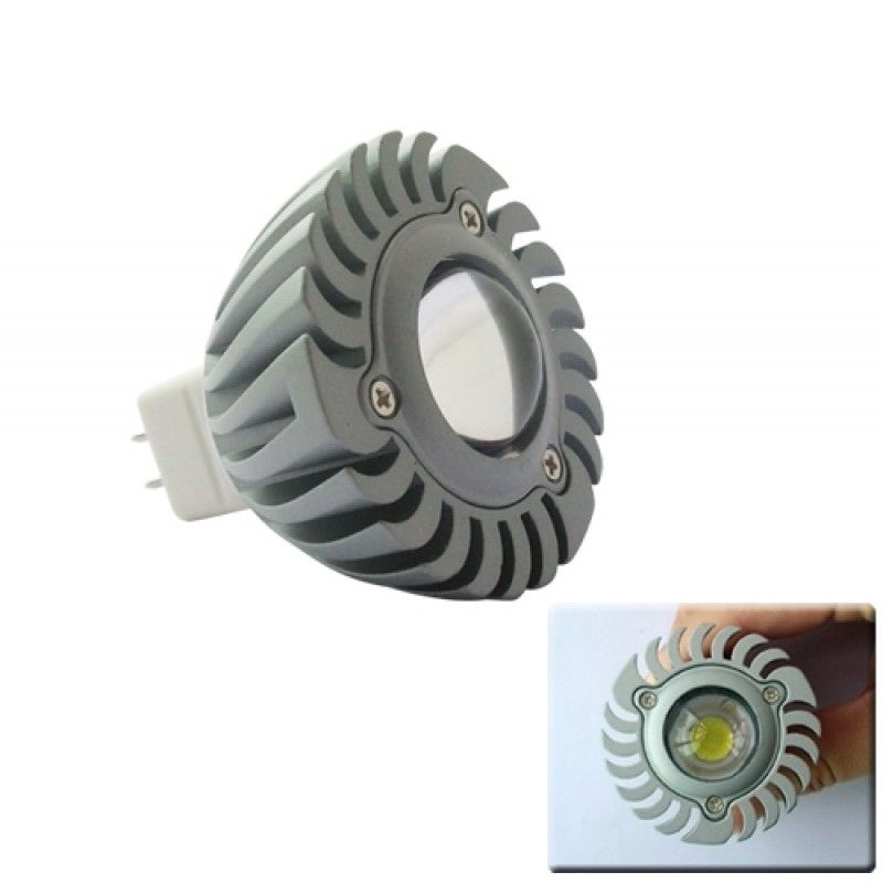1 Watt Led Spot Light With Images Led Spotlight Led Led Lights