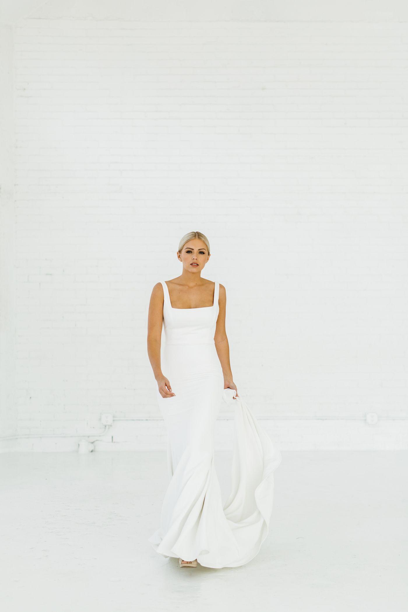Sydney Wedding Dresses Chicago Wedding Dresses Simple Bridal Gowns