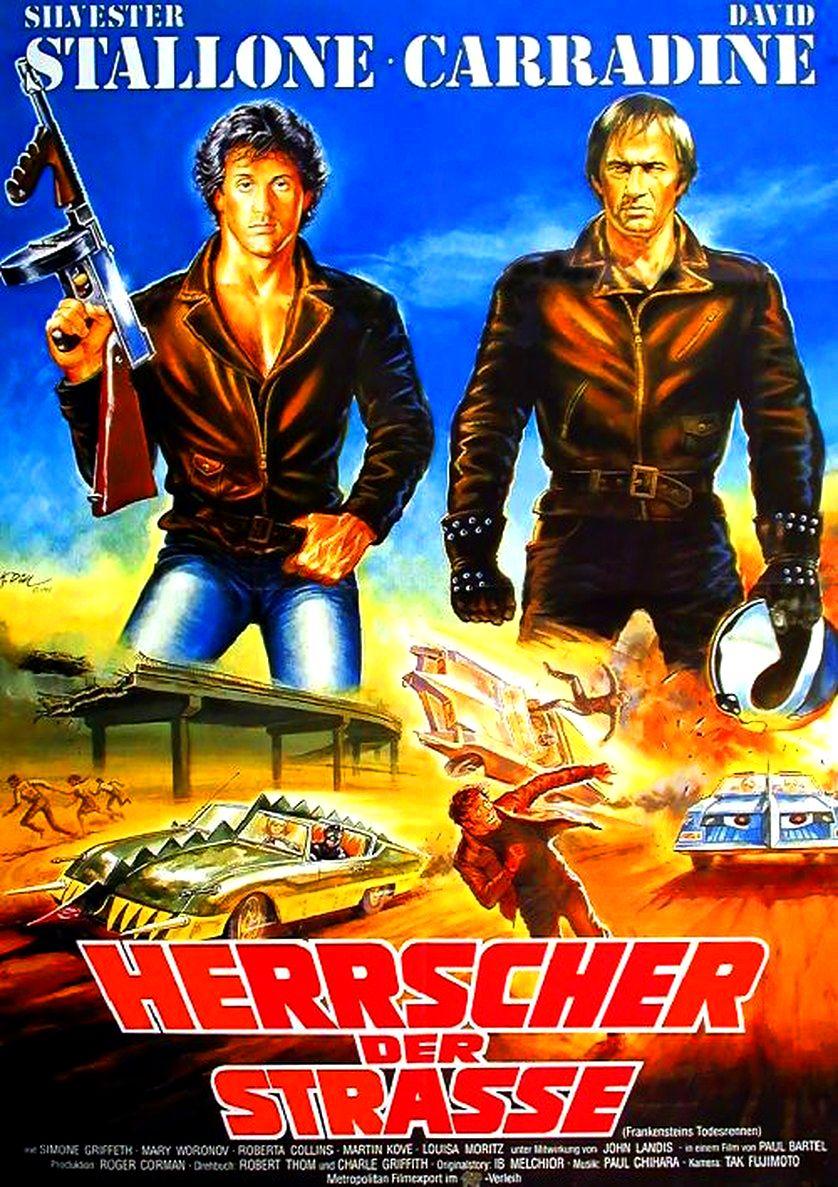 Death Race Ganzer Film Deutsch