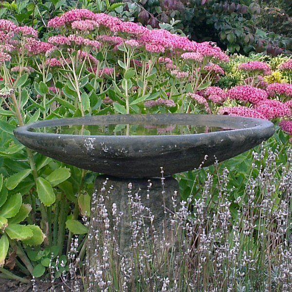 Bird Bath Garden Design Ideas   How Does Your Garden Grow ...