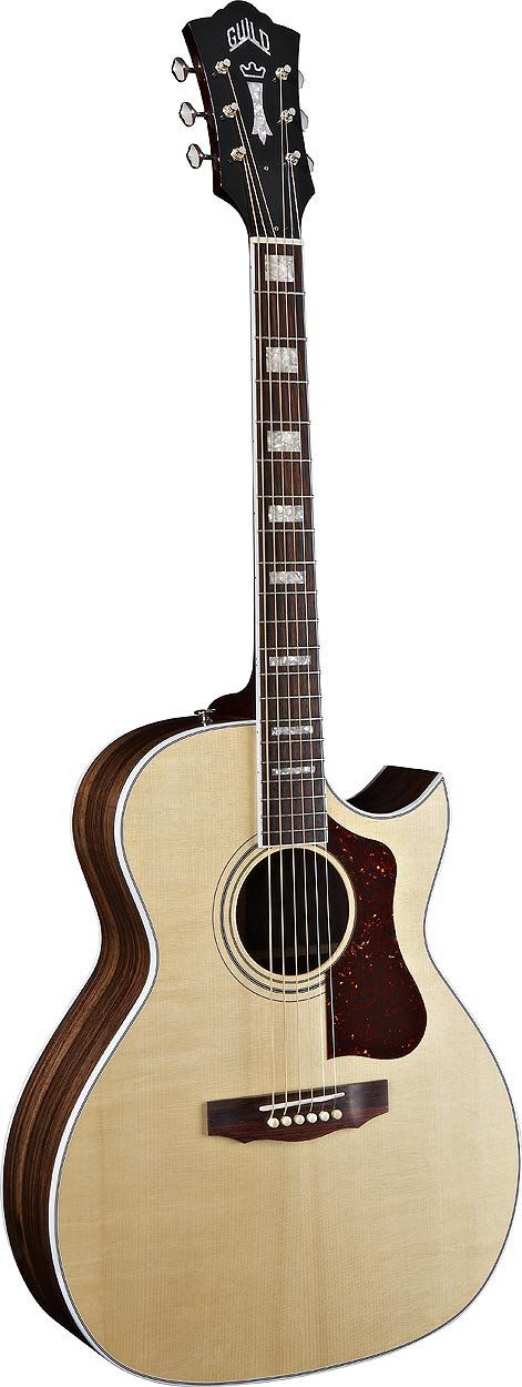 Guild F 47rc Orchestra Acoustic Electric Guitar Guild Acoustic Guitars Guild Guitars Acoustic Electric