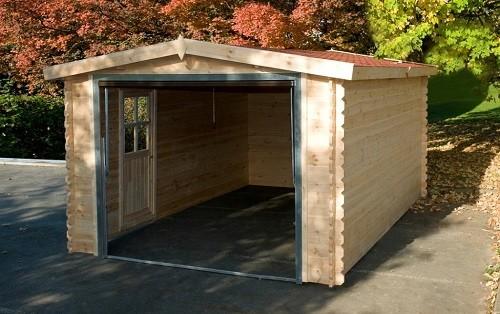 10 Comment Construire Un Garage En Bois Ce Que Vous Devez Savoir Construction Garage Construire Un Garage Garage Bois
