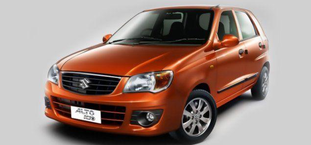 नई दिल्ली। देश में नंबर वन पेसेंजर व्हीकल निर्माता कंपनी मारूति सुजुकी जल्द ही एक छोटी कार लॉन्