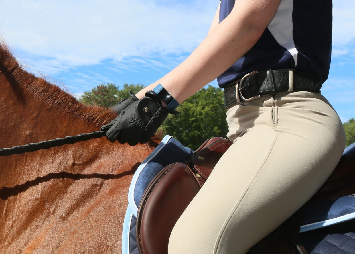 6 Seat-Fixing Exercises - Expert how-to for English Riders