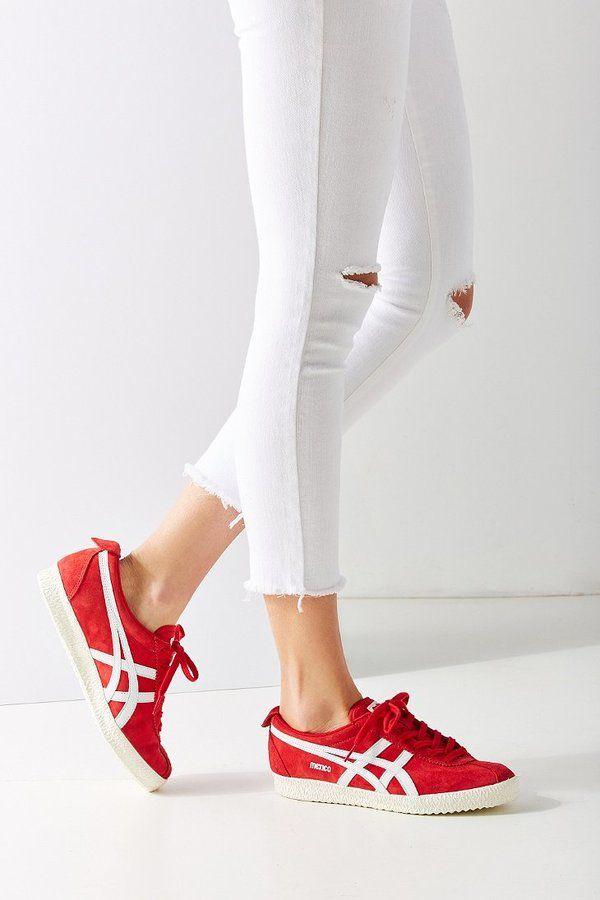 zapatillas tiger asics mujer