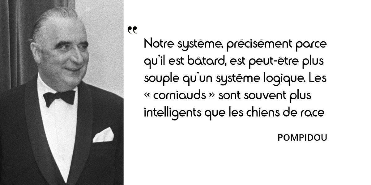 De Gaulle Notre Constitution Est A La Fois Parlementaire Et Presidentielle Citation Politique Cinquieme Republique Republique