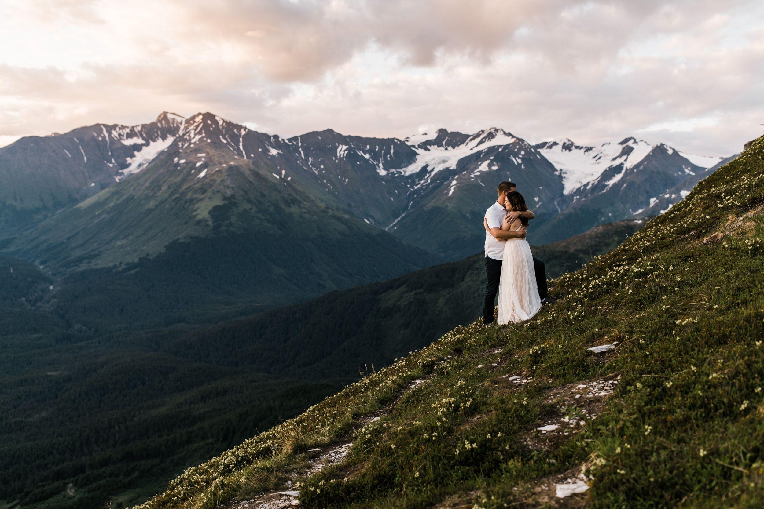 Pin on Alaska Wedding