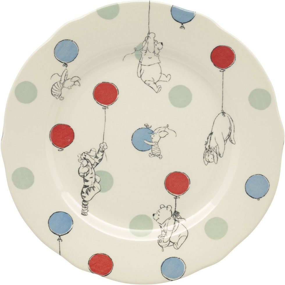 Disney for Cath Kidston plates  sc 1 st  Pinterest & Shop this weeku0027s Style List: from mermaid skirts to slogan tees ...