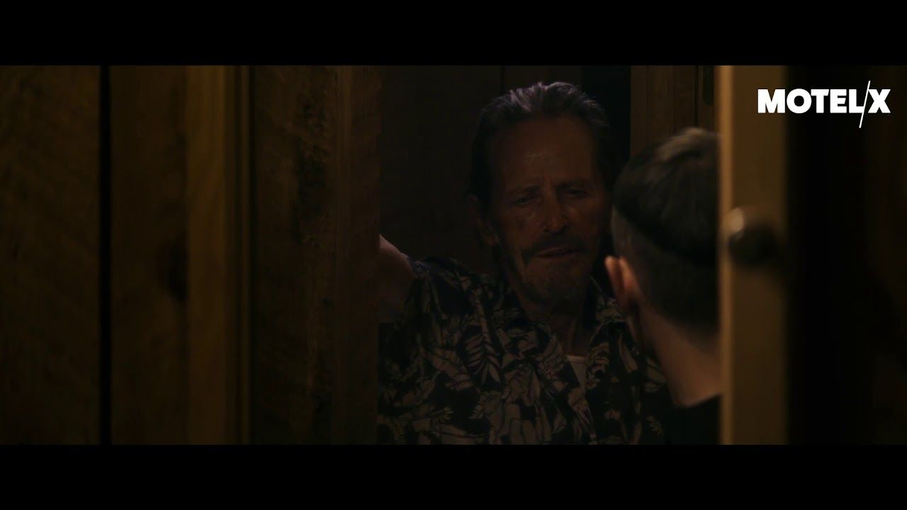 Come to daddy 2019 theatrical trailer 6956 movie