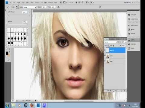 El poder de Photoshop (vídeo)
