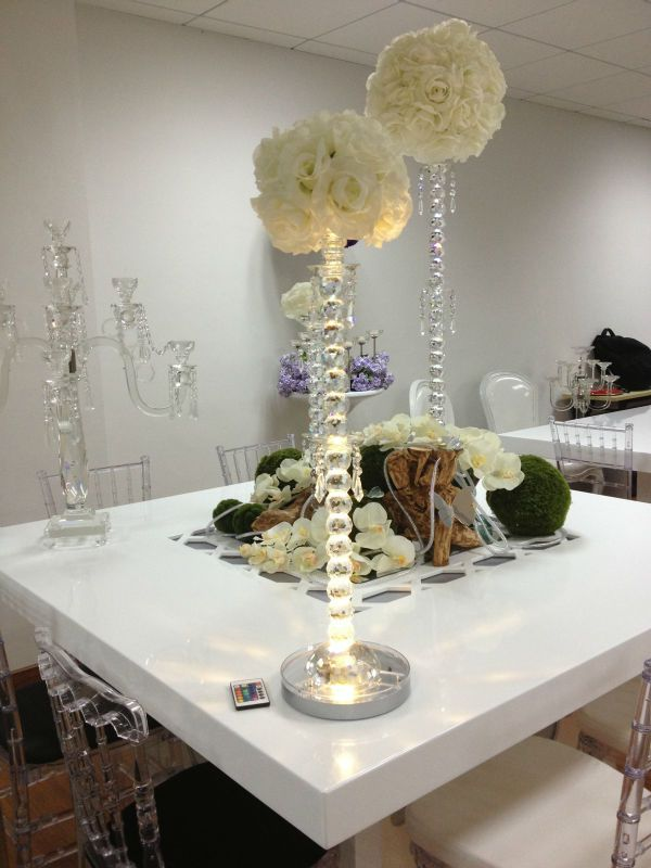 Cheap Wedding Centerpiece Supplies Buy Quality Table Directly From China Candelabra SuppliersWireless LED Centerpeice