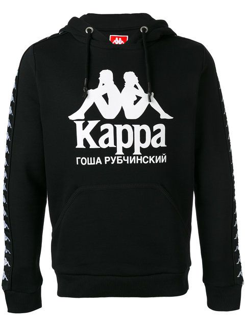c5903c4a2 GOSHA RUBCHINSKIY Gosha Rubchinskiy X Kappa hoodie. #gosharubchinskiy  #cloth #hoodie