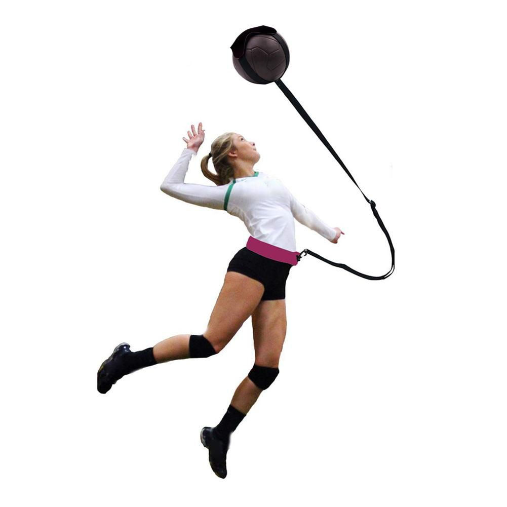 Ultimate Volleyball Trainer In 2020 Volleyball Trainers Sport Fitness