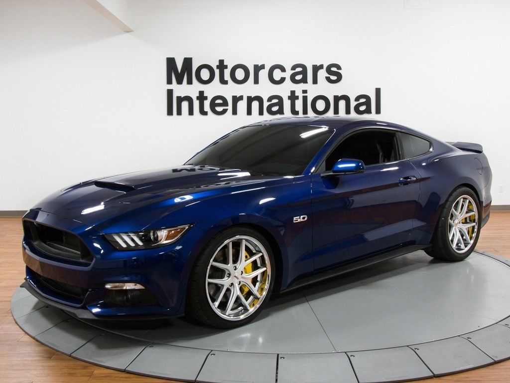 Cool Great 2015 Ford Mustang Gt Premium 2015 Ford Mustang Gt