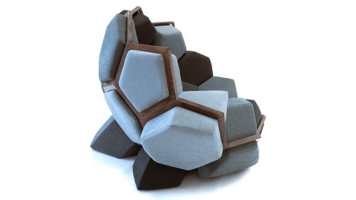Moderne Stuhle Und Sitzmobel Die Ihre Aufmerksamkeit Fesseln Moderne Stuhle Sessel Design Gruner Sessel
