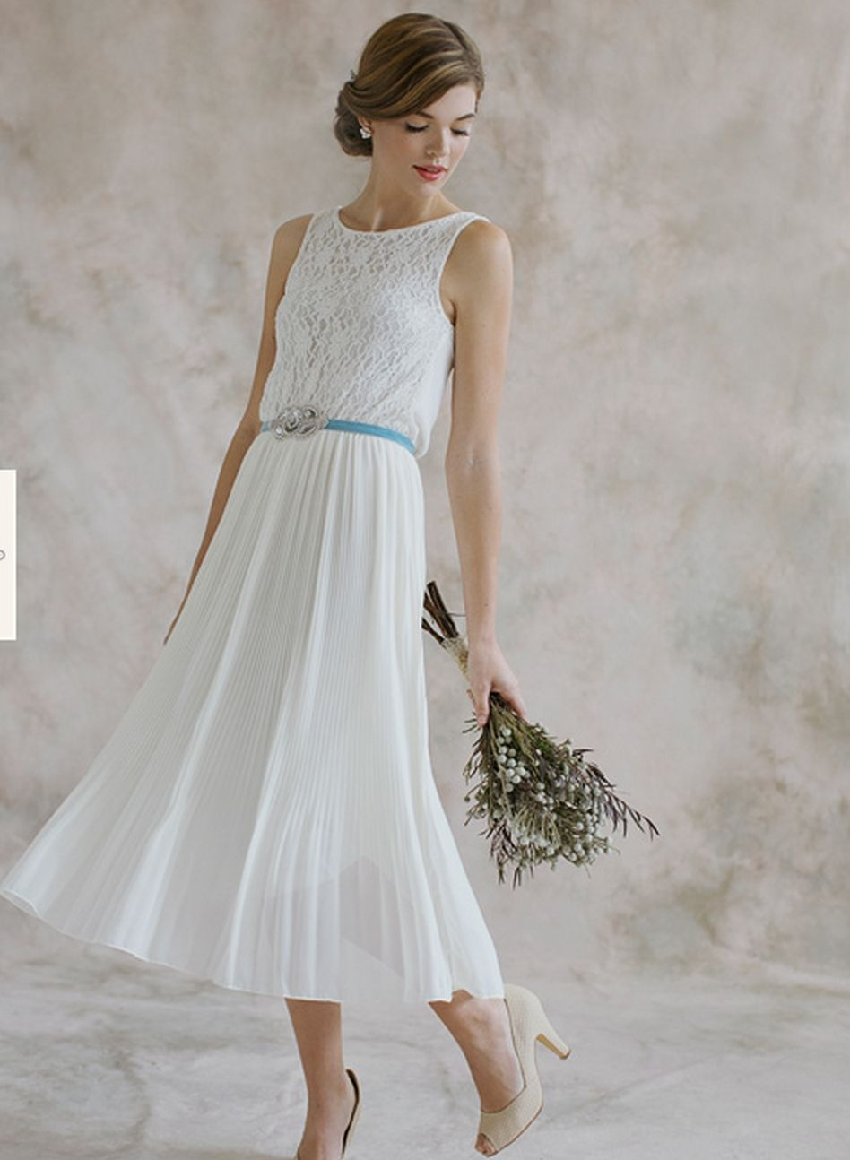 Simple Wedding Dresses For 2Nd Marriages | Wedding Dress | Pinterest ...